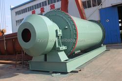 New Type Ball Mill/Grinding Ball Milling Machine