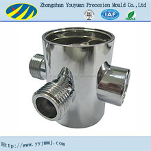 molded products electric chrome plating