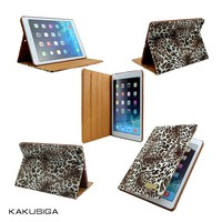 Case For Ipad Air Stand Folio PU Leather Case For Ipad Mini