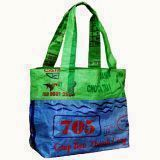 New design eco-friendly bopp laminated pp woven bags