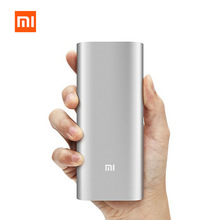 In Stock !Original Dual USB Output for Smartphone Xiaomi Power bank 16000mAh