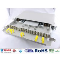 optical fiber distribution frame