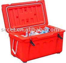 super ice box / vaccine carrier / cooler case
