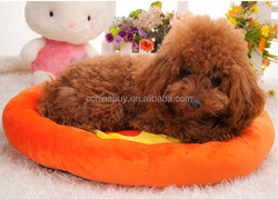 portable soft cat bed dog kennel