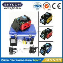 Skycom T-107H field quick fiber optic termination repair tool kits | splicing fiber optic kits