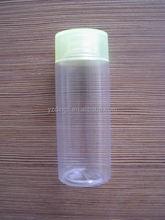 best man bags /and factory outlets mini empty pet hotel shower gel bottle