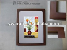 Natural color picture frame 2012 new design