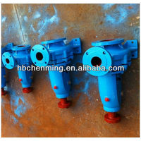 IS Factory wholesale single stage centrifugal overhung pumps