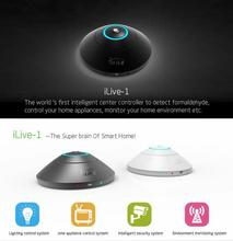 Android / IOS App Remote Control Home Automation System, WiFi Control Smart Home System