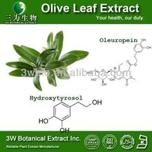 Halal&Kosher 100% Original Olive Leaf Extract/Olive Leaf Extract /Olive Leaf Powder