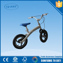 cute design high quality oem brand children ride on bike