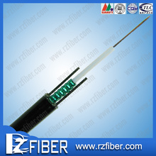 Outdoor T/S 1000 armored gyxtw fiber cable cheaper fiber