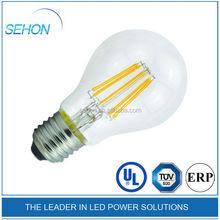 best selling in America A60 Led global bulbs light A19 Led light bulbs e27 6w