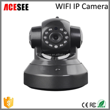Hot selling 720P H264 smart home HD P2P IP wifi wireless cctv camera