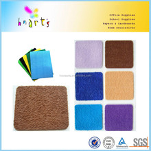 3mm 5mm 10mm plush eva sheet in dark colors eco-non toxic wholesale