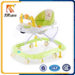 round baby walker seat big wheel baby walker seat