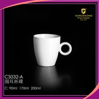 bulk dinnerware from China top quality unique round design cup
