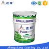 Concrete House Construction Coatings acrylic emulsion paint