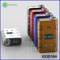 2014 hot selling Shenzhen Alibaba Express wholesale god 180 mod 180watts