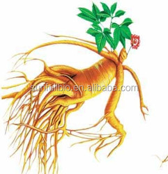 Very Low pesticide residual for Ginseng Extract