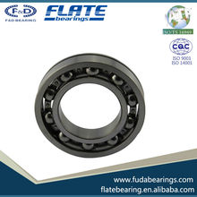 F&D FLATE OEM supplier hot sales with reasonable price high precision chrome steel Deep Groove Ball Bearing 6001ZZ