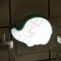 Kids Night Light/Honey dog led rechargeable christmas bedside night light usb charger