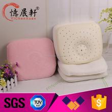 Newborn Baby Infant Pillow,Memory Foam Pillow, Anti Flat Head Baby Pillow