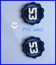 personalized patches