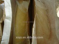 silicone rubber/rubber bumper feet pad for furniture