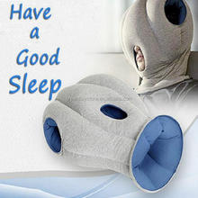 Best Selling Comfortable Magical Ostrich Pillow Travelling Pillow Car Pillow