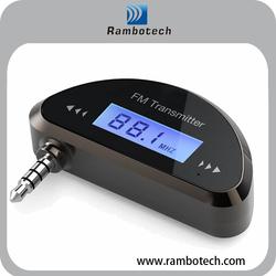 fm transmitter for tv audio