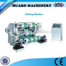 The newest Manufacturer HB 700mm paper slitting machine