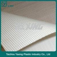 uv hf ir resistant air flow mesh fabric microwave safe