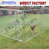 Animal Kennels Wire Mesh Fence