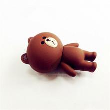 1GB 2GB 4GB 8GB Animal Bear Shape USB Flash Drive