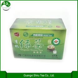 Good Taste Organic japanese green tea extract