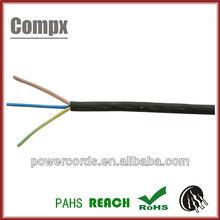 Australia SAA H07RN-F Rubber Cable