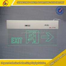 New customized led exit lamp