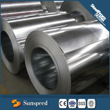 zinc coated steel coil zinc coated iron