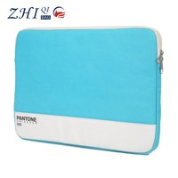 Plain pattern pu leather waterproof and shockproof universal android tablet hard case for travelling