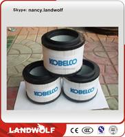 Kobelco SK250-8 construction machinery excavator air filter