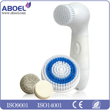 Mini Rotary Brush Facial Skin Care Instrument Cleaner Personal Beauty Massager