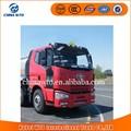 Camiones tanque 6*2 j6 faw camiones tanque de combustible, tanque de combustible de camiones para la venta
