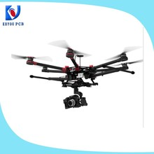 10% Sales promotion active, FPV Quadcopter Hobby Drones with Cameras ,wifi control by UPS courier to warsaw,Poland