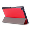 For Asus Tablet Case, Three Folding Smart Cover Case for Asus Zenpad 7.0 Z370C