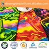 manufacturer sholesale polyester tricot printed Elie velvet,bedroom upholstery fabric