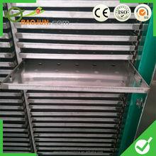 commercial fish dehydrator machine/industrial fish drying machine