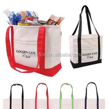 14oz Cotton Tote promotional bags
