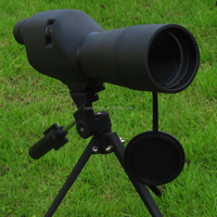 Waterproof 20-60x60 Bird Watching And Hunting Spotting Scopes with K9 Paul PRISM