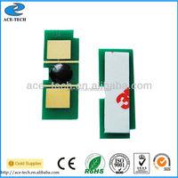 2014 smartcard impressoras laser Toner chip for HP Color Laser Jet Enterprise M880 MFP laser printer cartridge